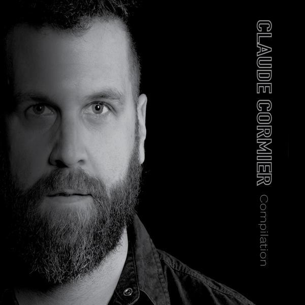 Claude Cormier - Compilation