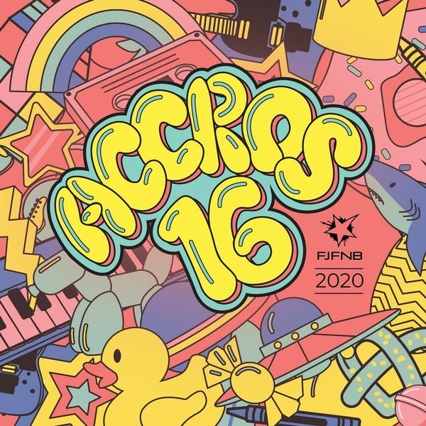 Accros de la chanson  - Finalistes 2020