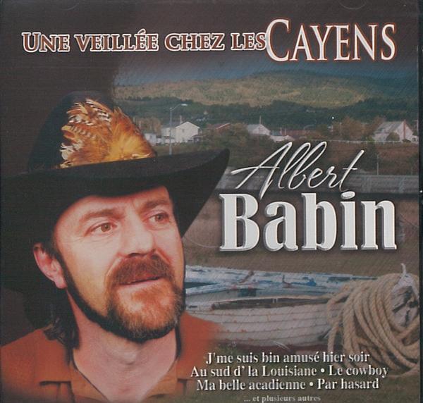 Albert Babin - Une veillée chez les Cayens