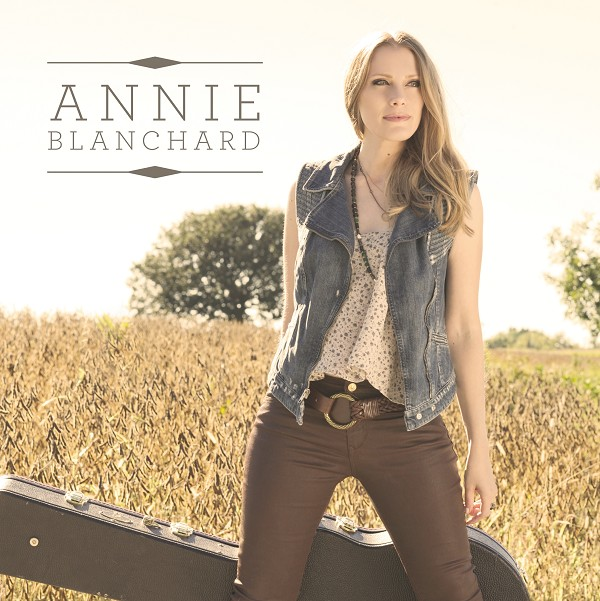 Annie Blanchard - Annie Blanchard