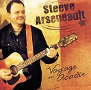 Steeve Arseneault - Voyage en Acadie