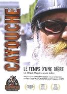 Cayouche - DVD - Le temps d'une bière