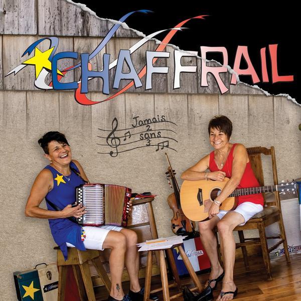 Chaffrail - Jamais 2 sans 3