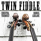 Daniel et Christal - Twin Fiddle