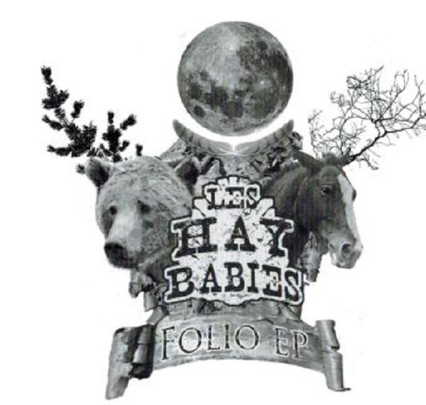 Les Hay Babies - Folio EP