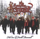 La Famille Arseneault - Noel