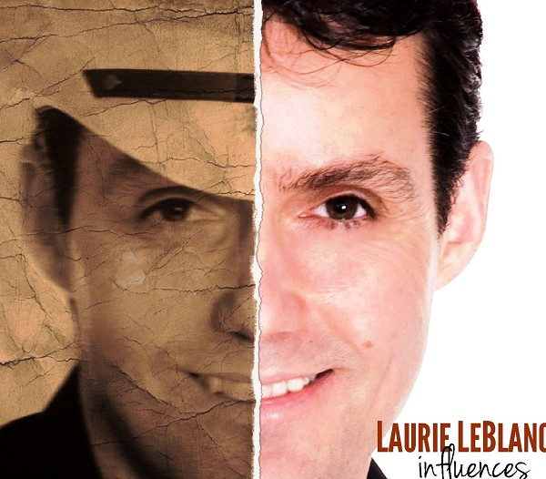 Laurie LeBlanc - Influences