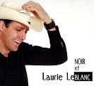 Laurie LeBlanc - Noir et Blanc