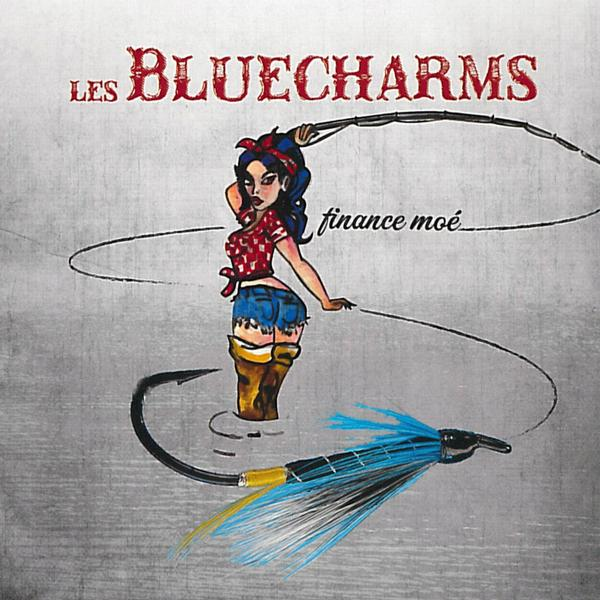 Les Bluecharms - Finance moé
