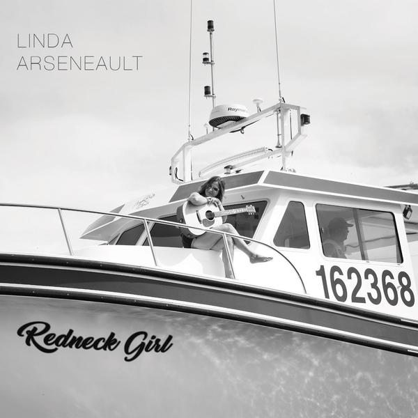 Linda Arseneault - Redneck Girl (version anglaise)
