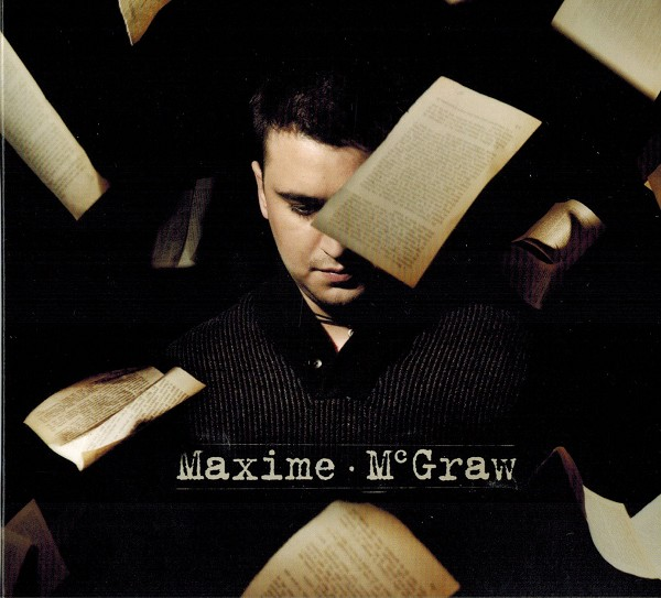 Maxime McGraw - Maxime McGraw