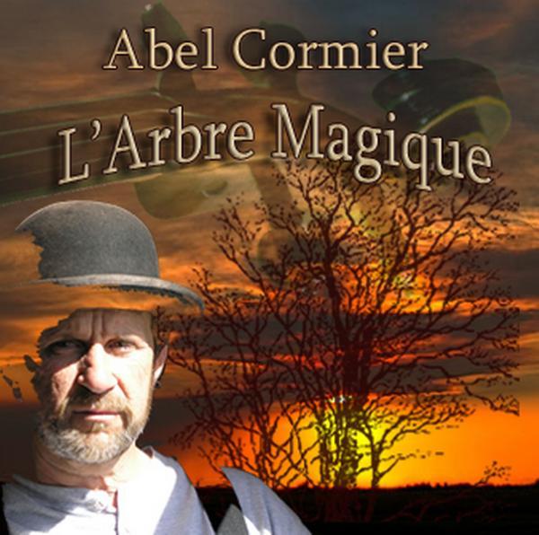 Abel Cormier - L'arbre magique