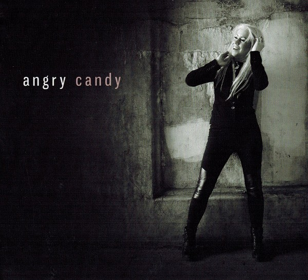Angry Candy - Angry Candy (album EP)