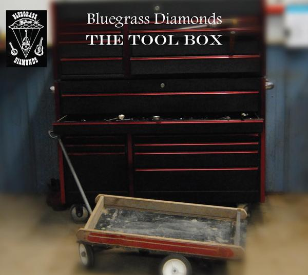 Bluegrass Diamonds - The tool box