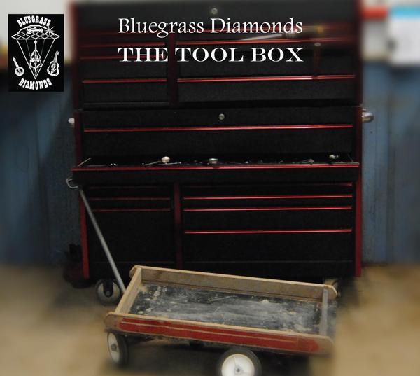 Bluegrass Diamonds - The tool box