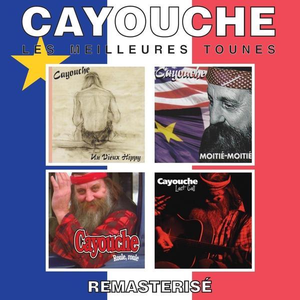 Cayouche - Les meilleures tounes (compilation)