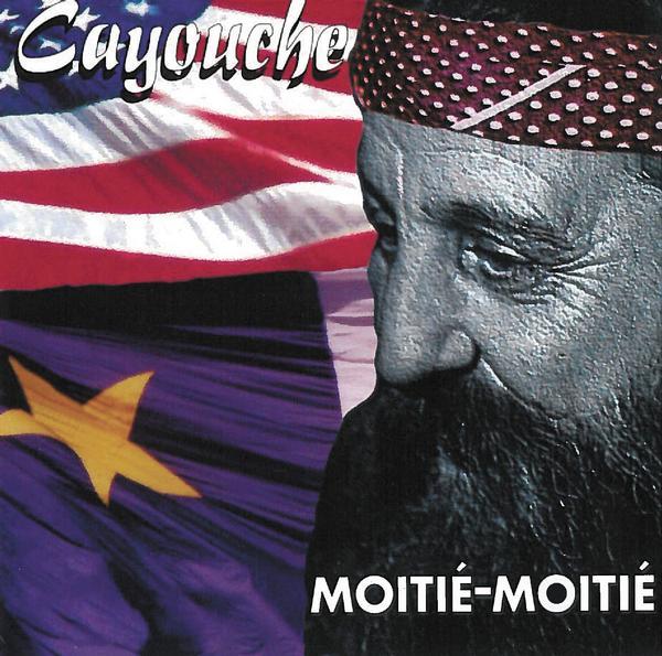 Cayouche - Moitié-moitié