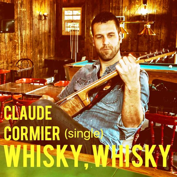 Claude Cormier - Whisky, whisky (simple)