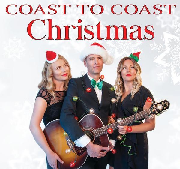 Hailey Birnie / Danielle LeBlanc / Briand Melanson - Coast to coast Christmas