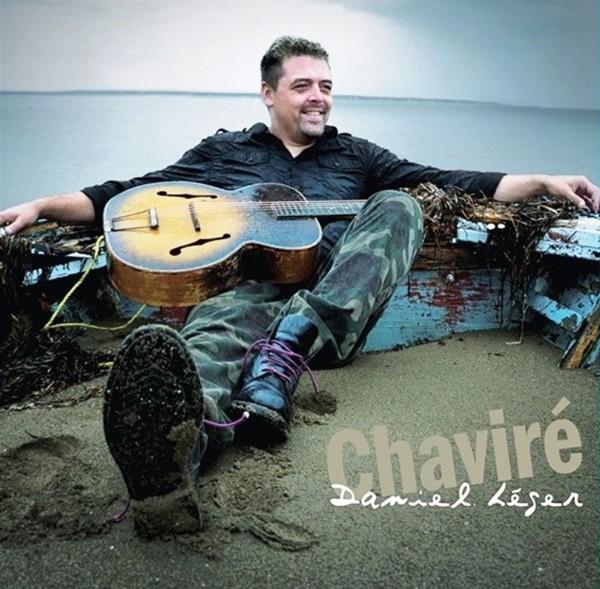 Daniel Léger - Chaviré