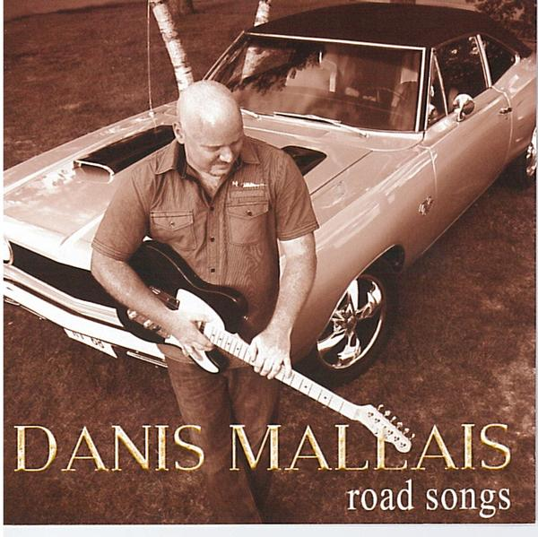 Danis Mallais - Road songs