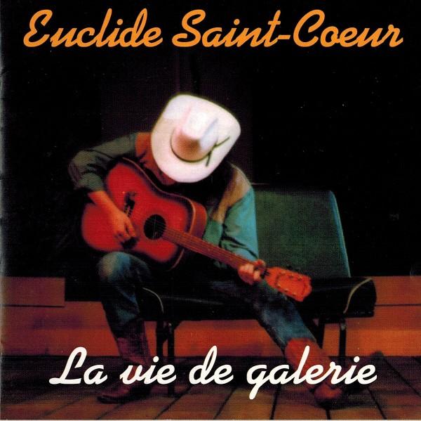 Denis Richard alias Euclide St-Coeur - La vie de galerie