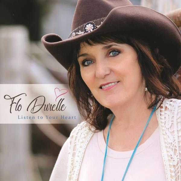 Flo Durelle - Listen to your heart