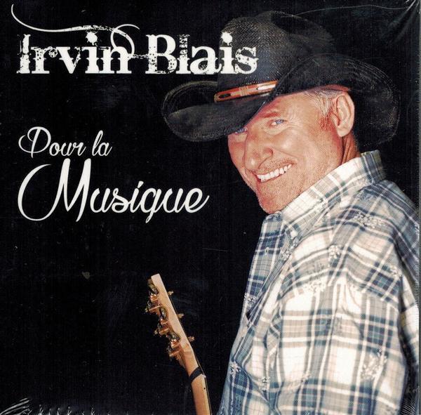 Irvin Blais - Pour la musique