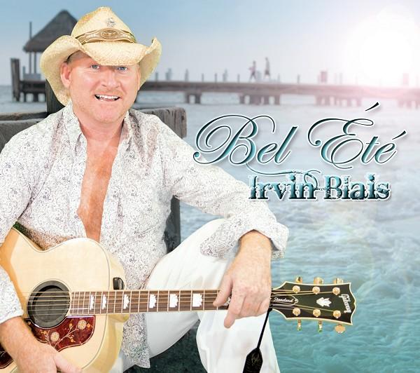 Irvin Blais - Bel été