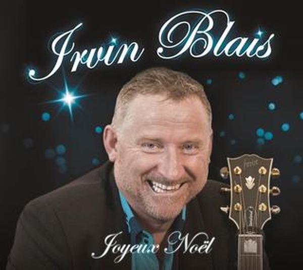 Irvin Blais - Joyeux Noël
