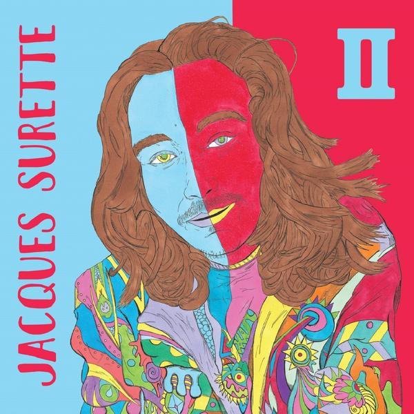 Jacques Surette  - II
