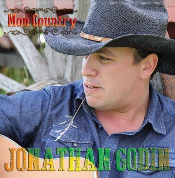 Jonathan Godin - Mon country
