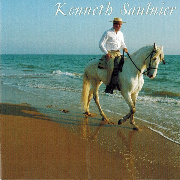 Kenneth Saulnier - Atlántico