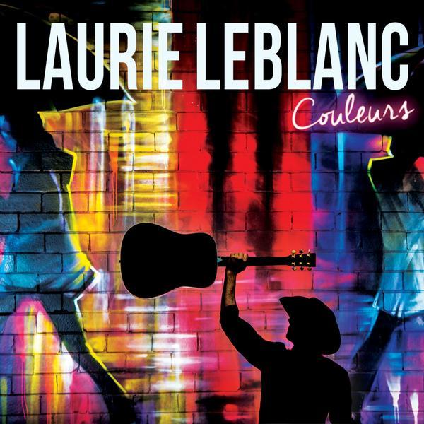 Laurie LeBlanc - Couleurs