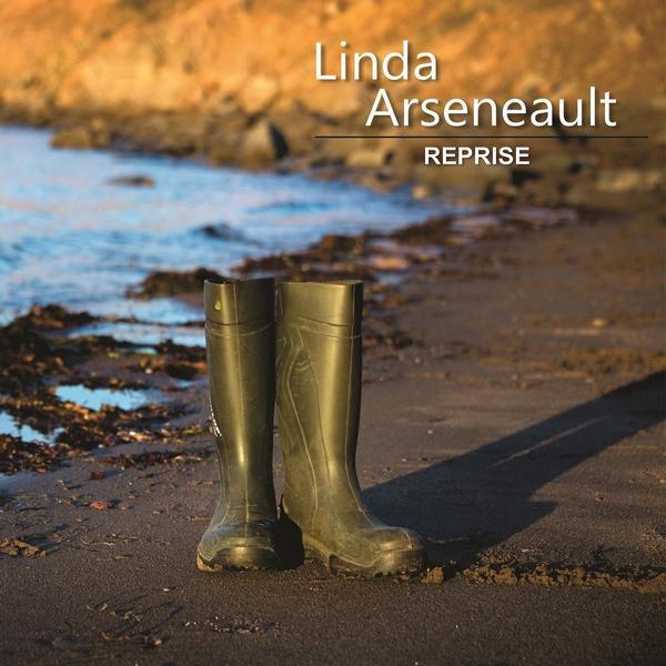 Linda Arseneault - Reprise (album EP)