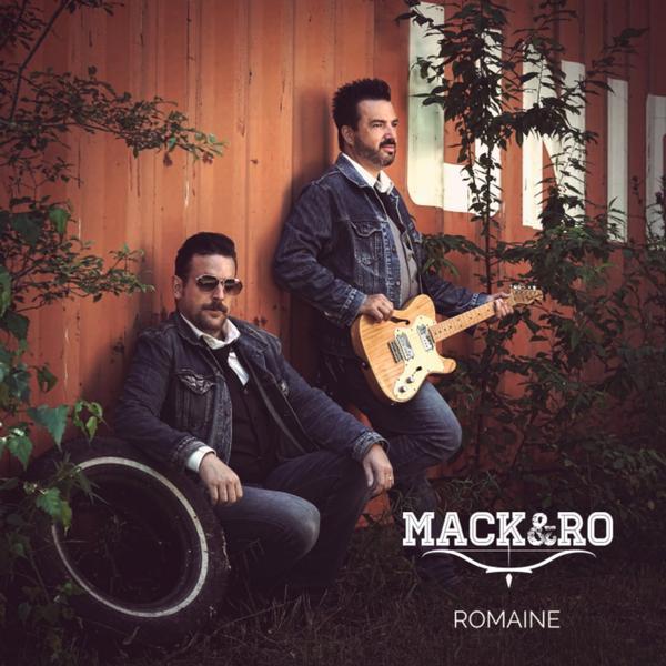 Mack et Ro - Romaine