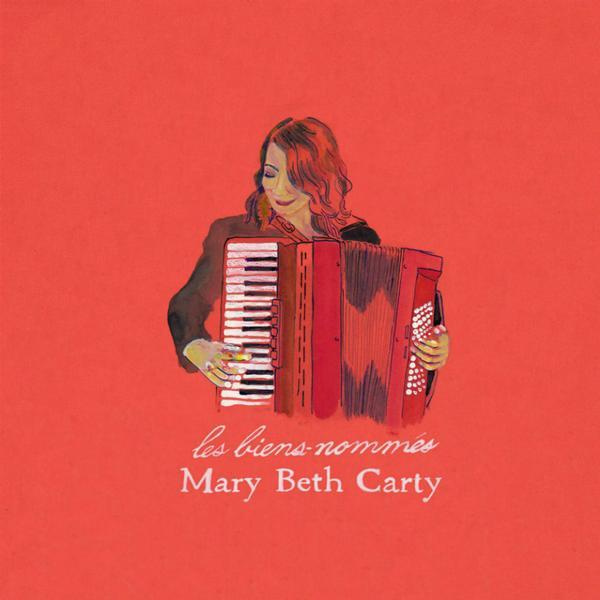 Mary Beth Carty - Les biens-nommés