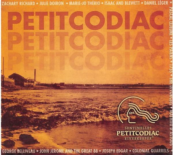 Petitcodiac - Petitcodiac Compilation