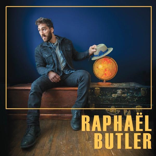 Raphaël Butler - Raphaël Butler