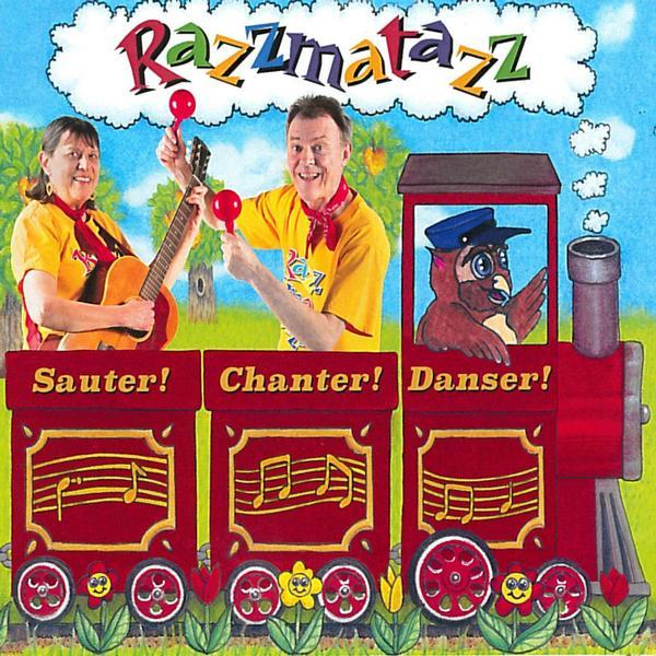 Razzmatazz - Sauter! Chanter! Danser!