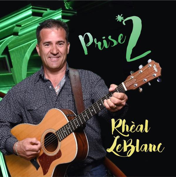 Rhéal LeBlanc - Prise 2