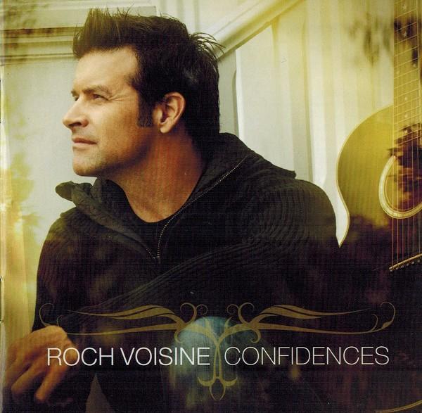 Roch Voisine  - Confidences