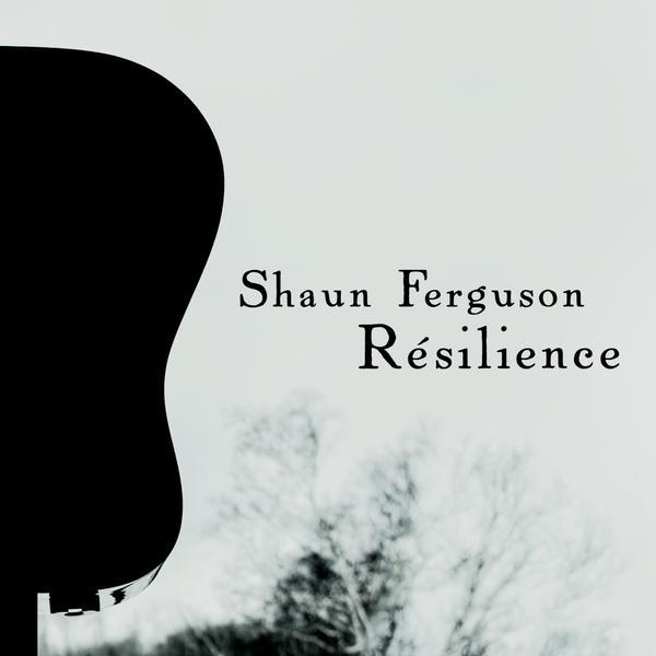 Shaun Ferguson - Résilience