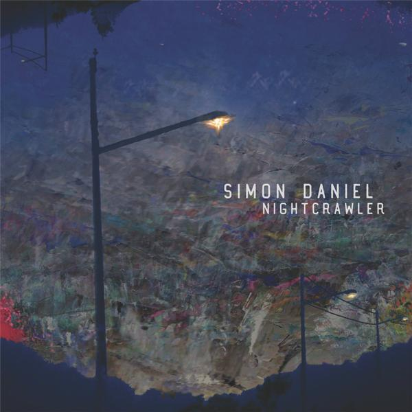 Simon Daniel  - Nightcrawler (Vinyle LP)