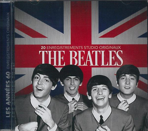 The Beatles - 20 Enregistrements originaux