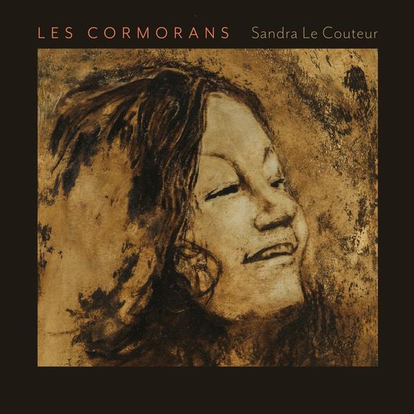 Sandra Le Couteur - Les cormorans