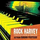 Rock Harvey - Chansons noires et blanches