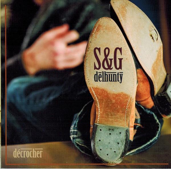 Scott & Gerald Delhunty - Décrocher