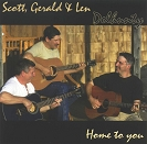 Scott and Gerald Delhunty - Home to you