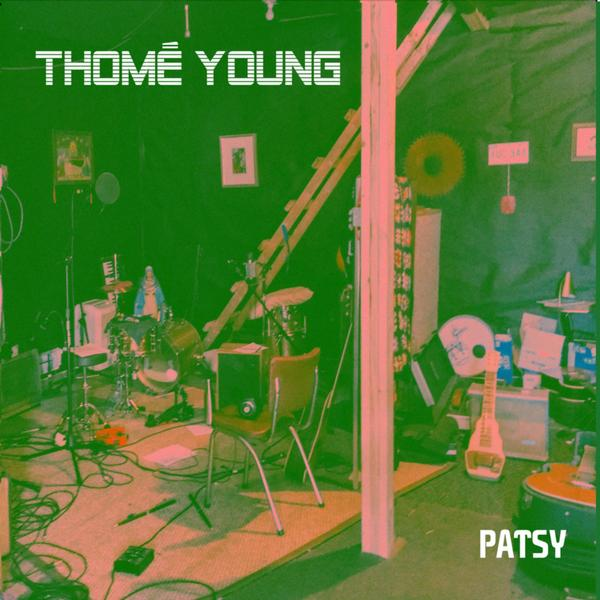 Thomé Young - Patsy